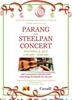 Celebrate with a parang and steelpan concert in Oakville